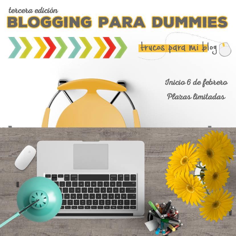 un curso de blogs para principiantes