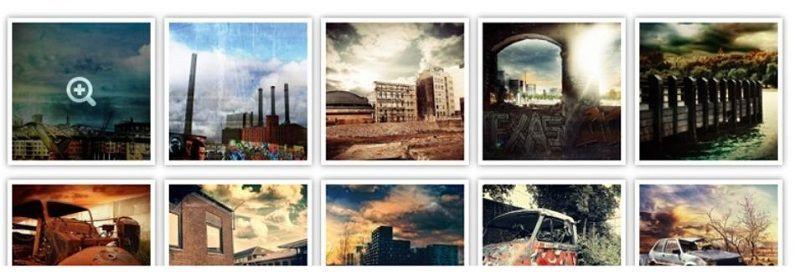 galería de imágenes en wordpress: foo gallery