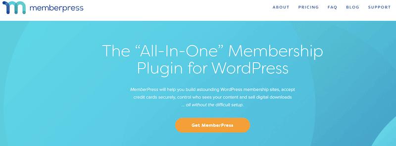 herramientas para vender infoproductos memberpress