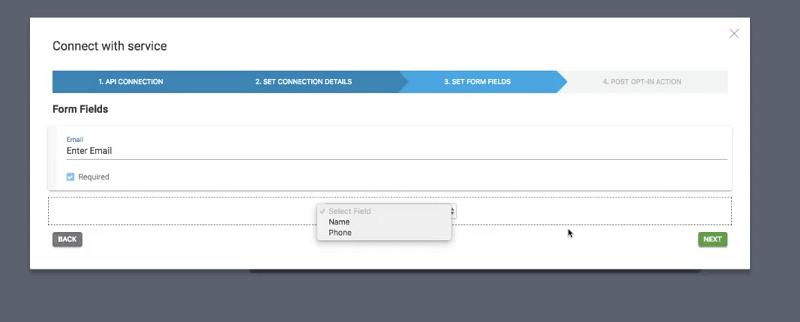 Adaptar formularios de suscripción al RGPD con Thive Leads y Active Campaign